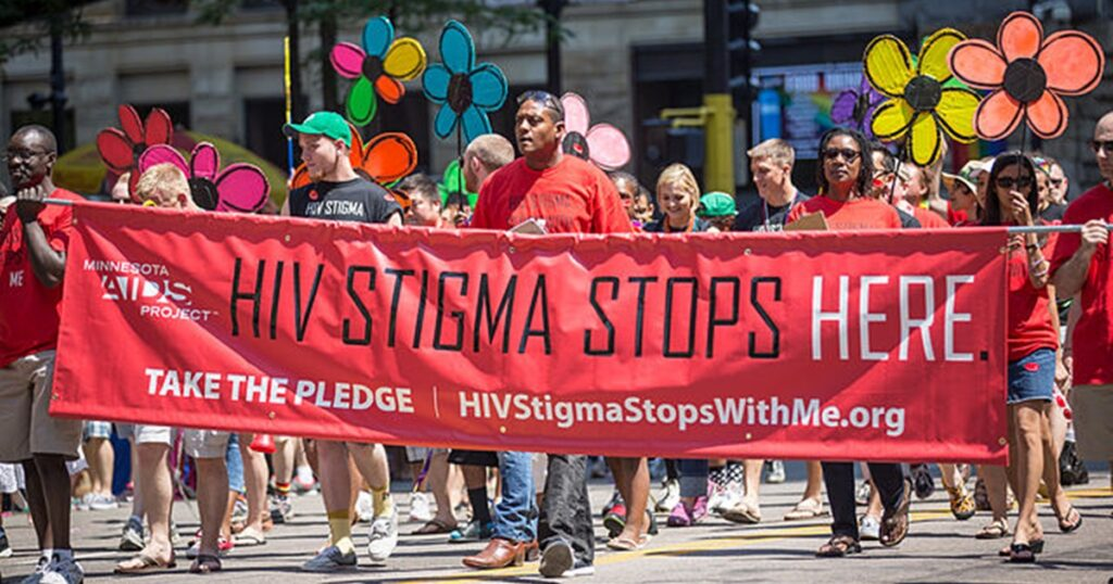 Moderna HIV