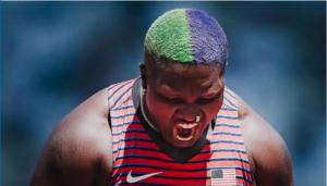 olympic ranks lgbtq athletes as a team