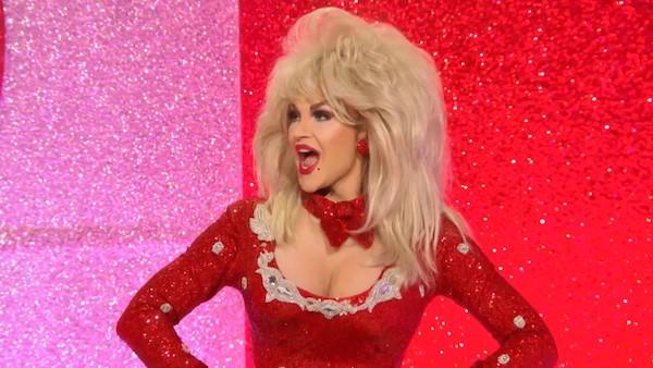 RuPaul's Drag Race All Stars queen, Kylie
