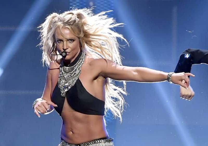 Britney Spears Engaged