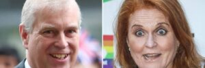 Prince Andrew Reportedly Wants To Remarry His Ex-Wife Sarah Ferguson After Reconnecting Amid Sexual Abuse Lawsuit