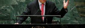 U.N. chief grades world on vaccine rollout: 'F in Ethics'