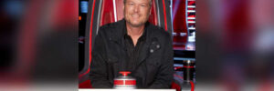'The Voice' Producers Looking To Replace Blake Shelton After 21 Seasons