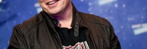 Elon Musk reveals toilet 'challenges' during SpaceX trip