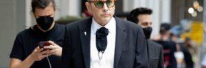 'Sex And The City' Star Willie Garson Dead At 57 — Kim Cattrall, Cynthia Nixon, Mario Cantone, More Pay Tribute