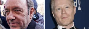 Kevin Spacey's Sexual Assault Accuser Anthony Rapp Fires Back After Being Accused Of Fabricating Story To Be Apart Of #MeToo