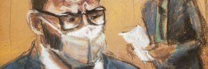 Jurors reach verdict in R Kelly sex trafficking trial