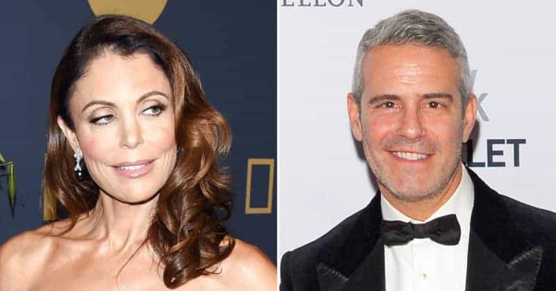 andy cohen gay influencer