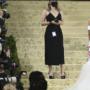 Fashion Statements: The AOC Met Gala Dress Recalls 5 Times Fashion Helped Make Change. 'I Really DO Care Don't You?'