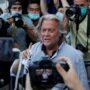 U.S. congressional panel probing Jan 6 Capitol riot sets Bannon contempt vote date