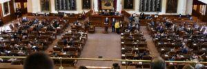 Texas House Votes to Ban Transgender Girls From Sports. No Sign of An Issue. Just More Red Meat For the Gaslit Base