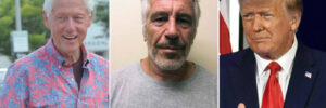 Jeffrey Epstein Was Ready to Tell-All About Bill Clinton, Donald Trump To Avoid Prison For 2019 Sex Trafficking Charges, New Book Claims