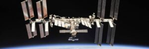 Spending time in space can lead to brain damage, new research shows