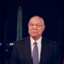 Colin Powell, U.S. military leader and first Black secretary of state, dies