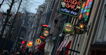 amsterdam airbnb