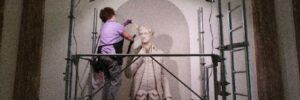 New York city hall to remove Jefferson statue over slave-ownership
