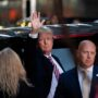 Trump questioned under oath in lawsuit over alleged Trump Tower assault