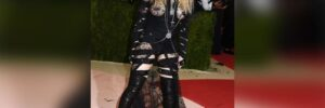 """'Madonna's Kids 'Cringe' Seeing Mom Dressing Provocatively At 63, Plan to Intervene to Protect 'Her Legacy"""" True or Played by Madonna?"""