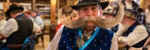 International competitors flock to Germany's 'Beard Olympics'