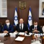 Israeli government approves technology-driven climate plan