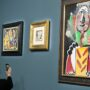 Picasso artworks in Las Vegas fetch more than $100 million