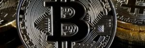 Bitcoin becomes world's 13th biggest currency