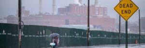 Over 600,000 homes without power in eastern US due to storm