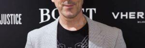Alan Cumming: Hollywood saved my life