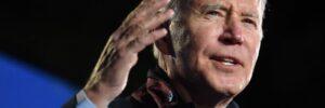 Democrats offer mixed messages as Biden presses domestic agenda