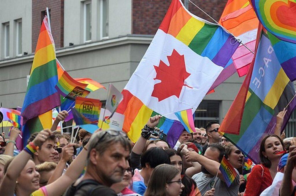Canada trans
