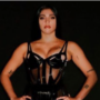 Like Madonna, Like… Lourdes Leon Revealing Modeling Pics Push Limits; Posts  Days After Report She Cringes Over Mom's Sexy Looks